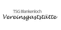 TSG Blankenloch Vereinsgaststätte