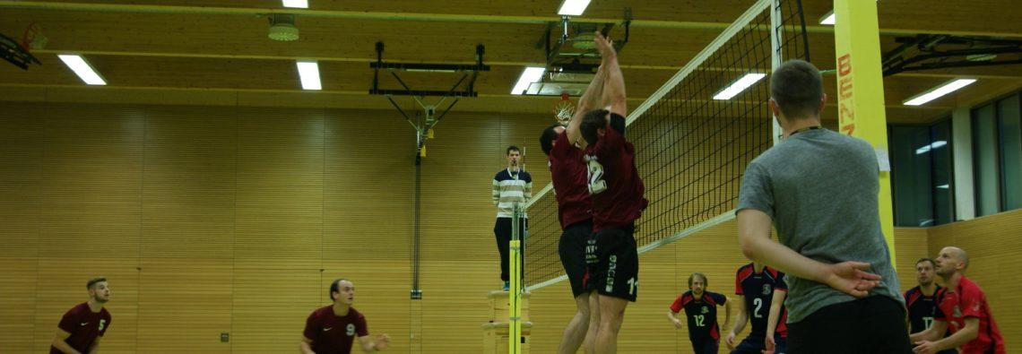 Keine Punkte gegen Heidelberg